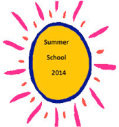 SummerSchoolSunshine